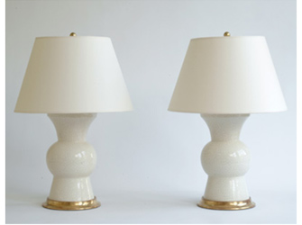 GREGORY LAMPS