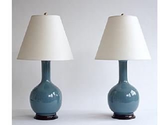 MEDIUM SINGLE GOURD LAMPS
