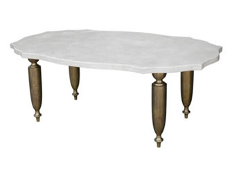 Bovary Dining Table