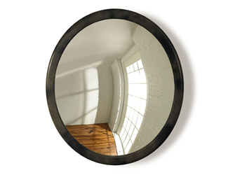 Biba Round Mirror