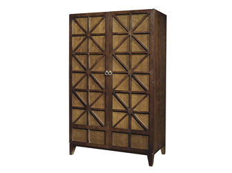 Cleo Armoire Cabinet