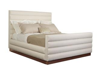 Chamber Queen Bed