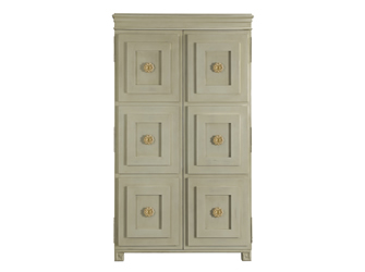 Tuxedo Cabinet